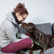 Hundetraining Anna Michele
